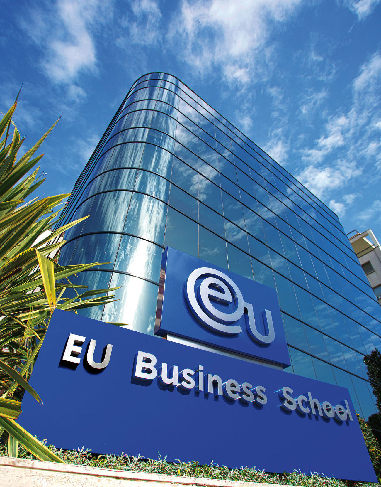 Barcelona Business School
