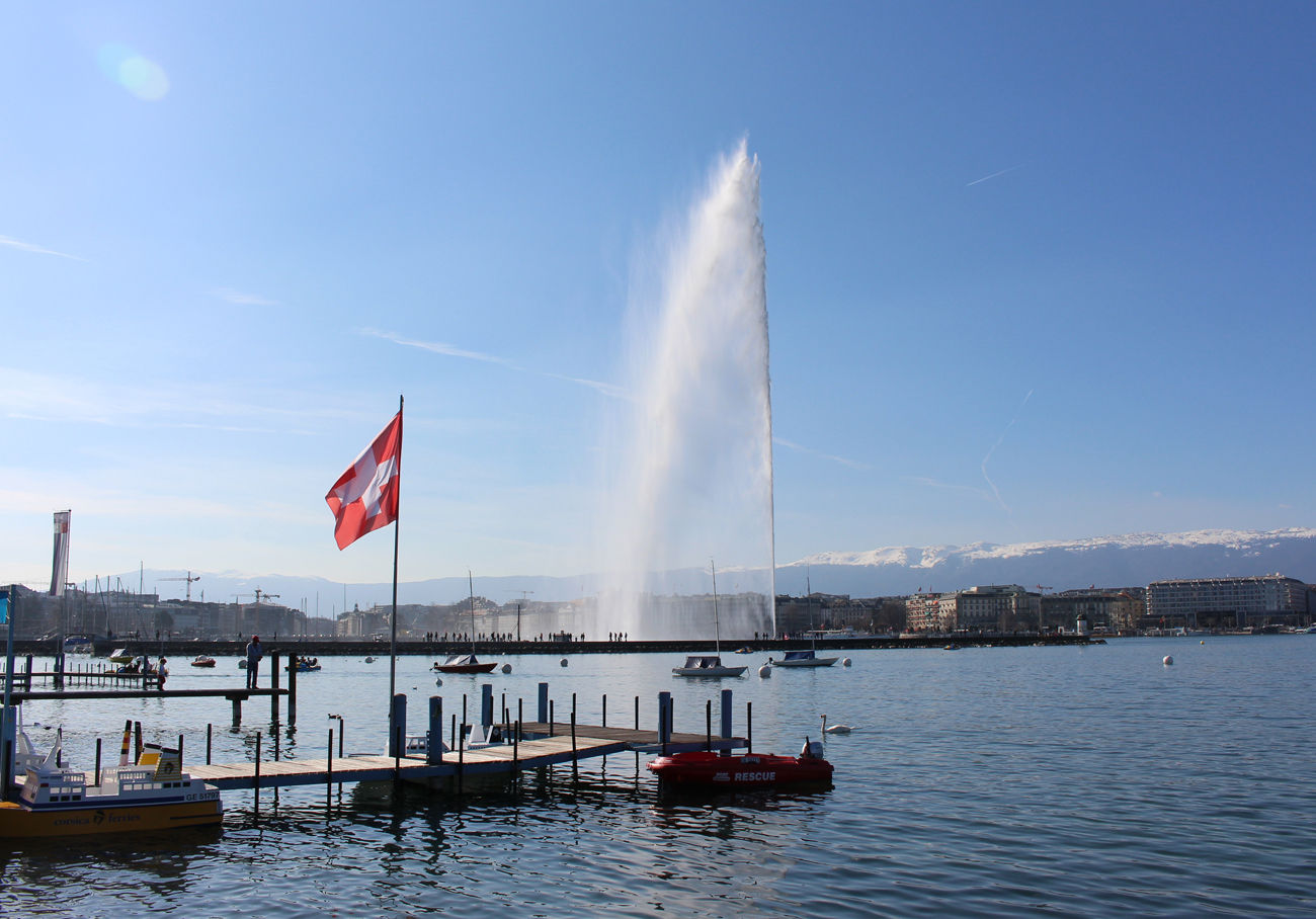 Geneva EU Business School