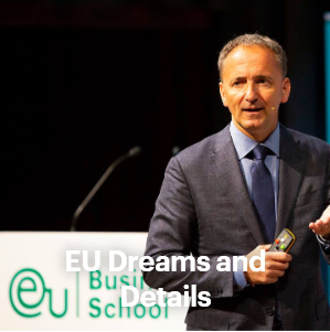 EU Business School Events