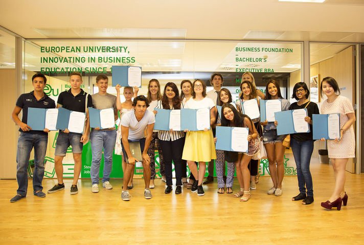 International Summer School Barcelona - EU Business School