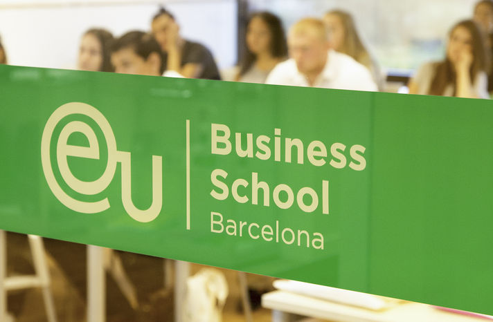 EU BUSINESS SCHOOL MBA SMALL