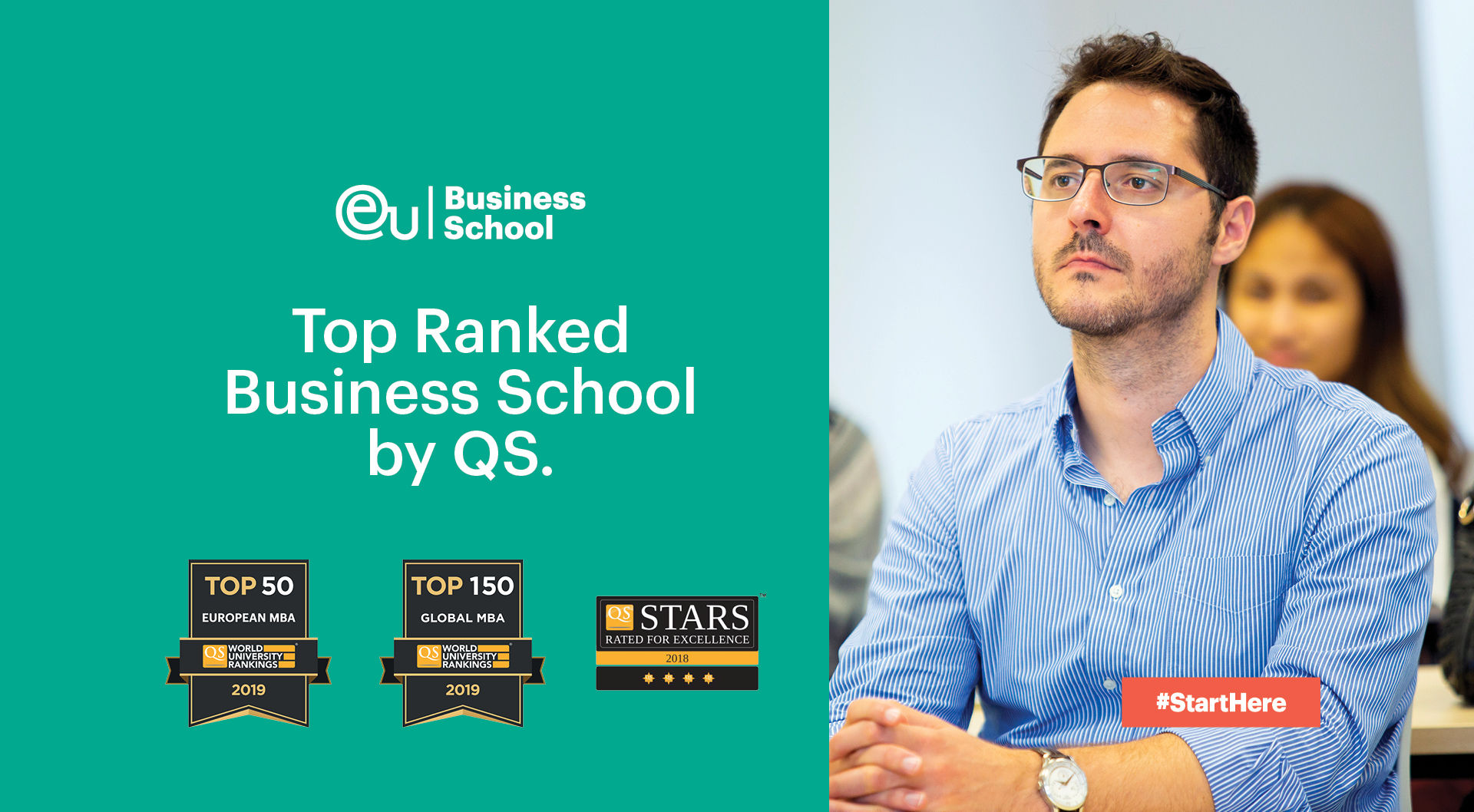EU Business School