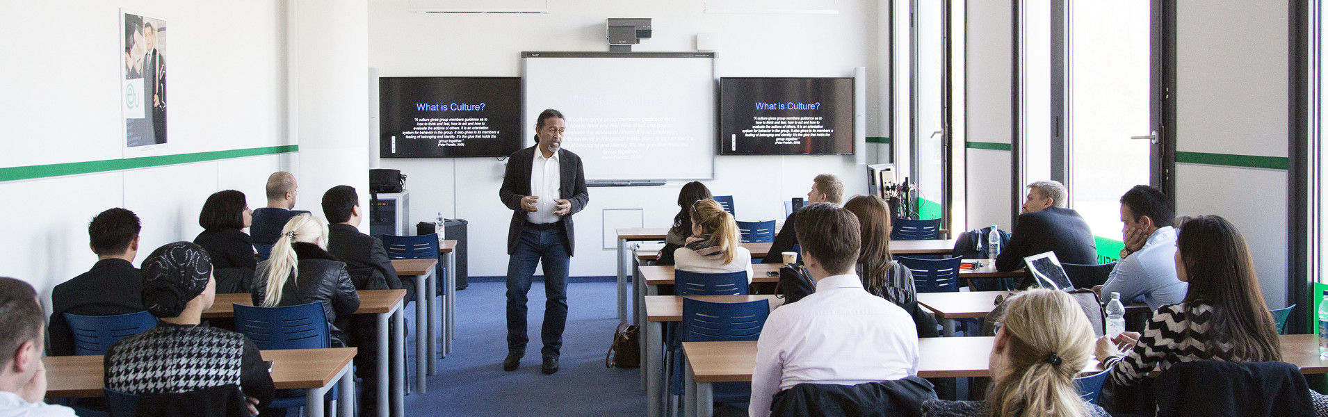 Programs EU Business School