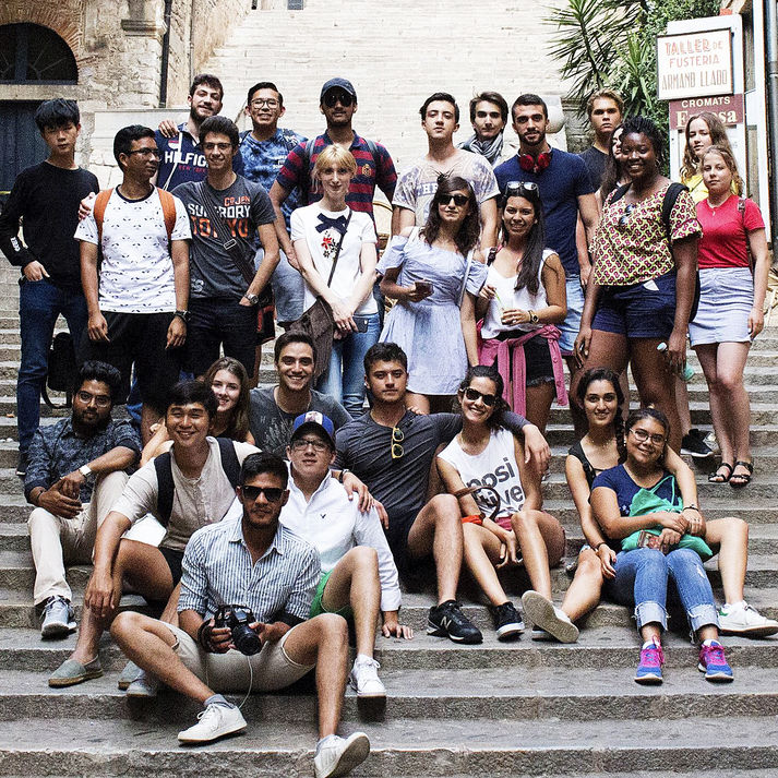 International Summer School'17 - Girona