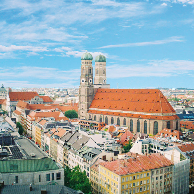 visit google amazing munich. Munich Amazing Views Visit Google