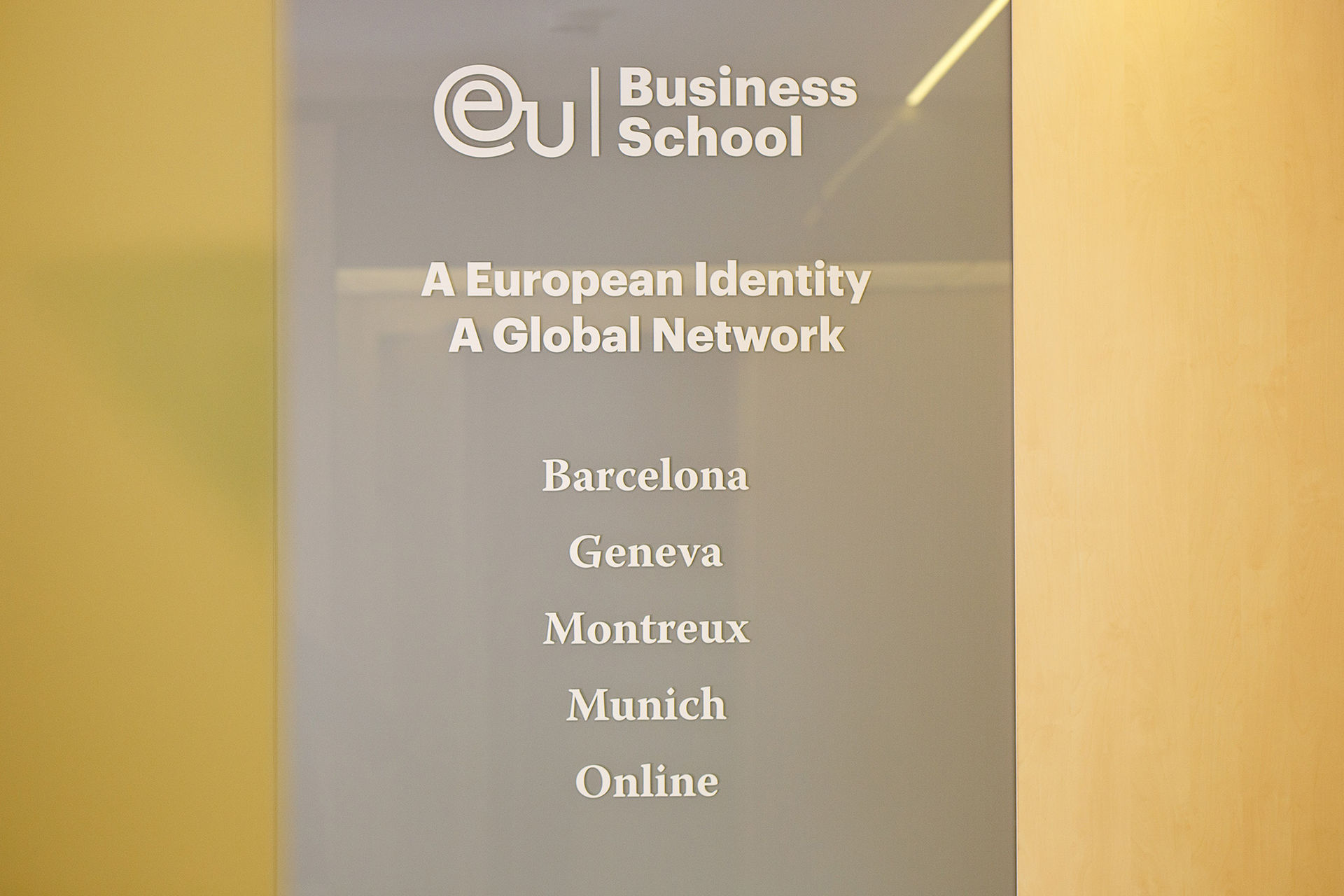 Study abroad in Barcelona | Bachelor's & Master's | EU