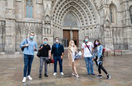 Studying Abroad During and After COVID-19: Your Questions Answered