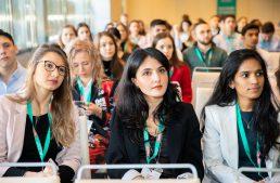 EU Business School Talent Day 2020