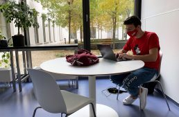 Students in the Post-COVID-19 Era: From Job Seekers To Job Creators