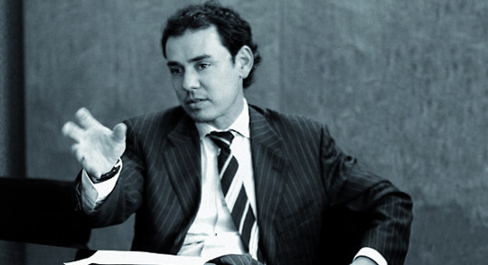 This Week at EU Barcelona: Prof Marc Guerrero To Give Enticing Political Lecture