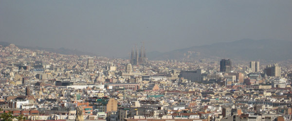 Barcelona Named Second European City for Studying an MBA