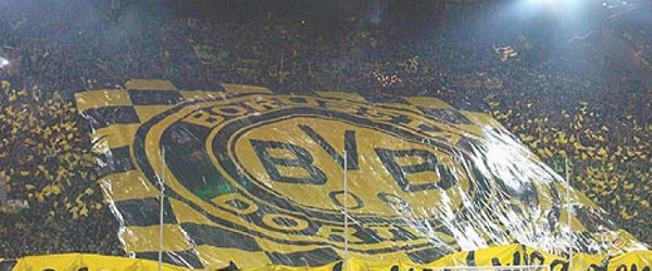"""The Rules of the Game"": Dortmund – The Rising Phoenix"