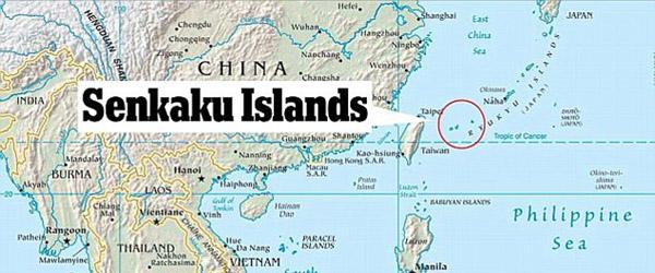 "Alex Calvo's Article ""Military Outlook on the Senkaku-Diaoyu Dispute"" in the Tokyo Diplomat"