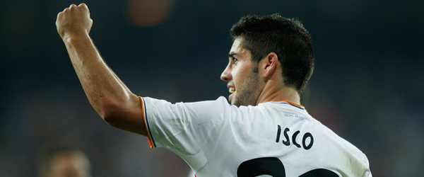 """The Rules of the Game"" : Isco – The Golden Boy of Spanish Football"