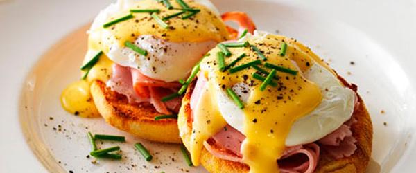 Breakfast Brilliance
