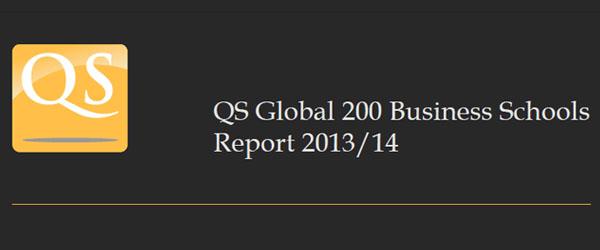 EU Rises Five Spots in the QS Top MBA Ranks
