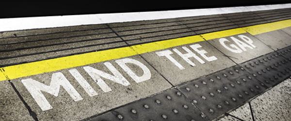 Women in Business: Mind the Gap, by Eleanor Montgomery