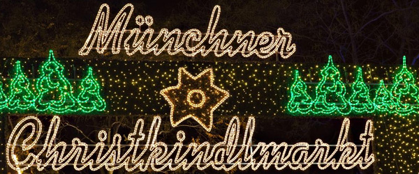 Christmas is Coming… To Munich