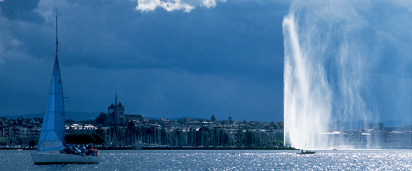 """Discover Geneva"" by Eduard Osipov – Part 1"
