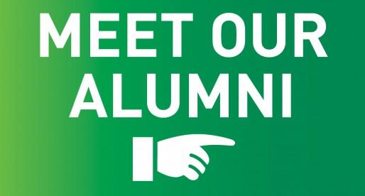 Meet Our  Alumni: Lukas Fischer