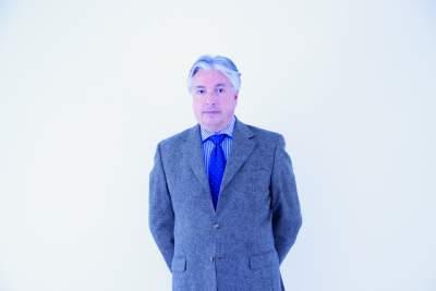 Meet Our Faculty: Osvaldo Agatiello