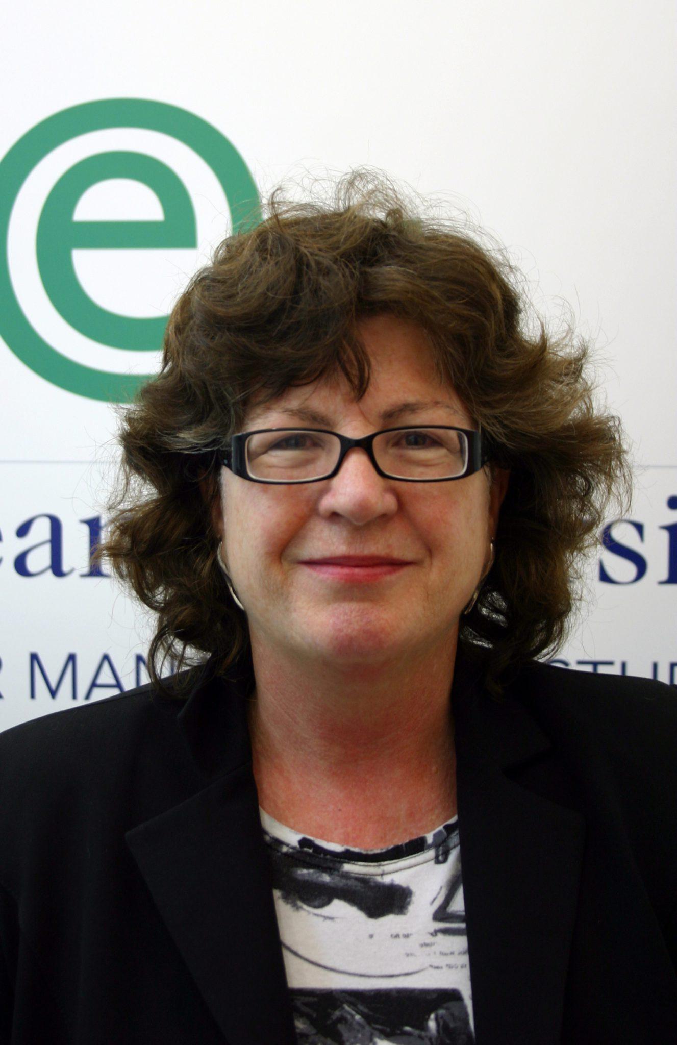 Meet our Faculty: Anne Dwyer