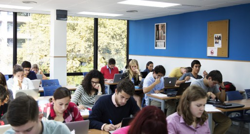 EU Business School Welcomes New Students in Style