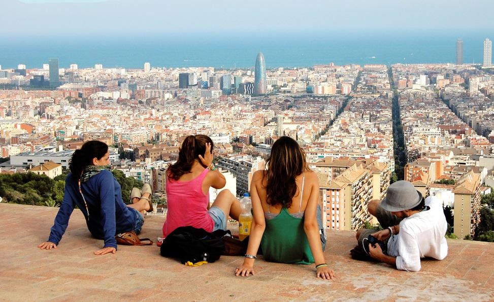 The Barcelona Student Bucket List