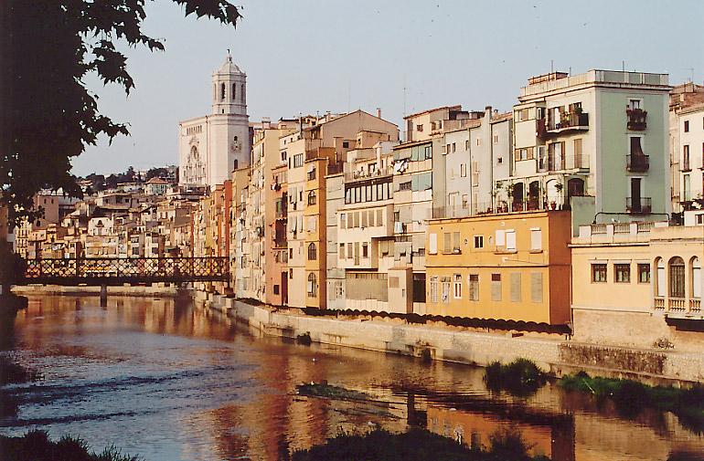 City Spotlight: Escape Barcelona by Train