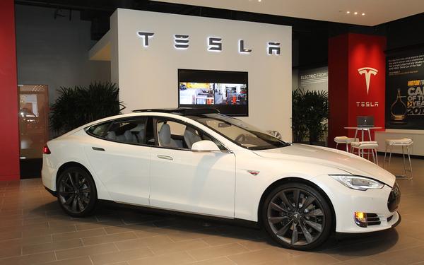 Touching on Technology: Tesla's Heritage