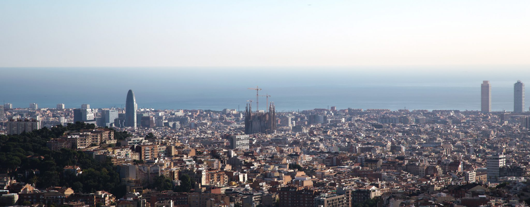 10 Things You Probably Didn't Know About Barcelona