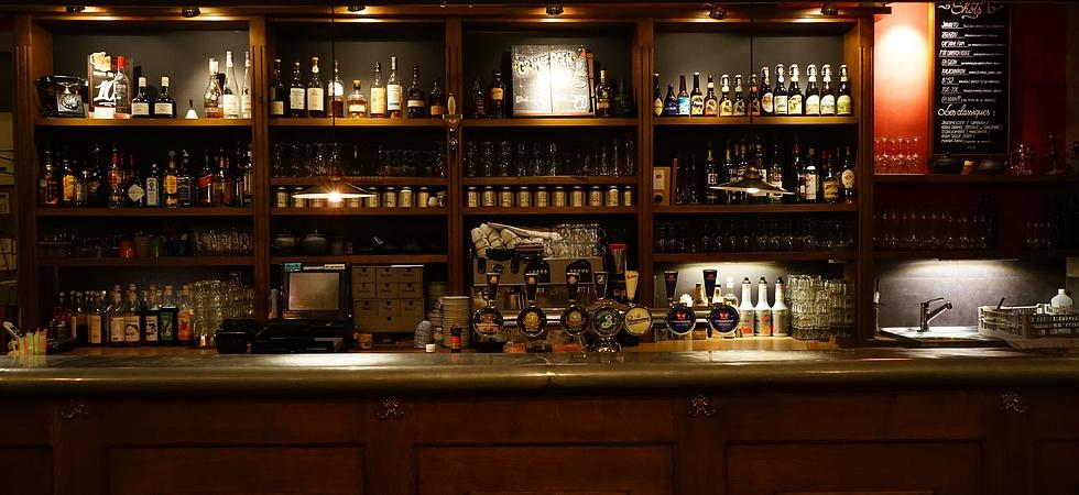 City Spotlight: Winter Bars in Geneva
