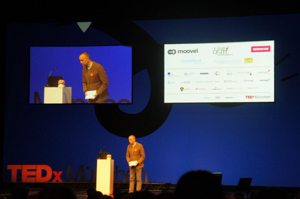 TEDxMunich