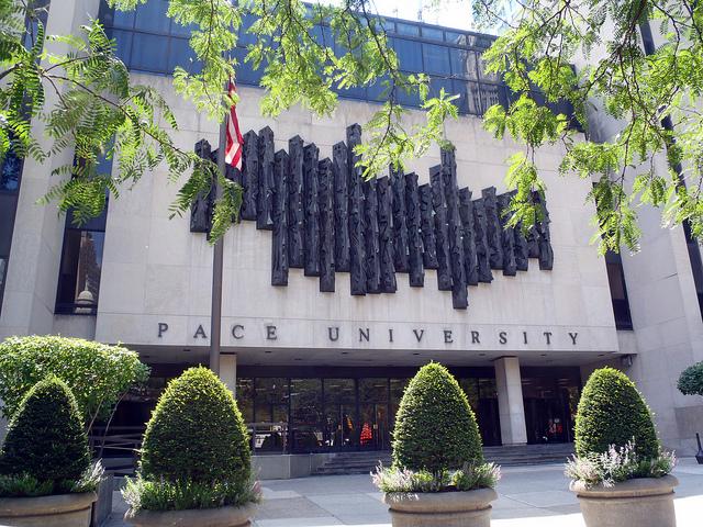 Pace University Info Session at EU Barcelona
