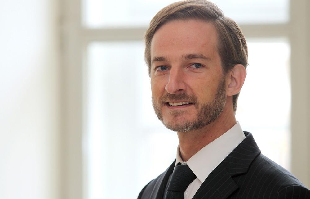 Meet the 2014 EU Chapter Leader of the Year Award Winner: Xavier de Bergeyck