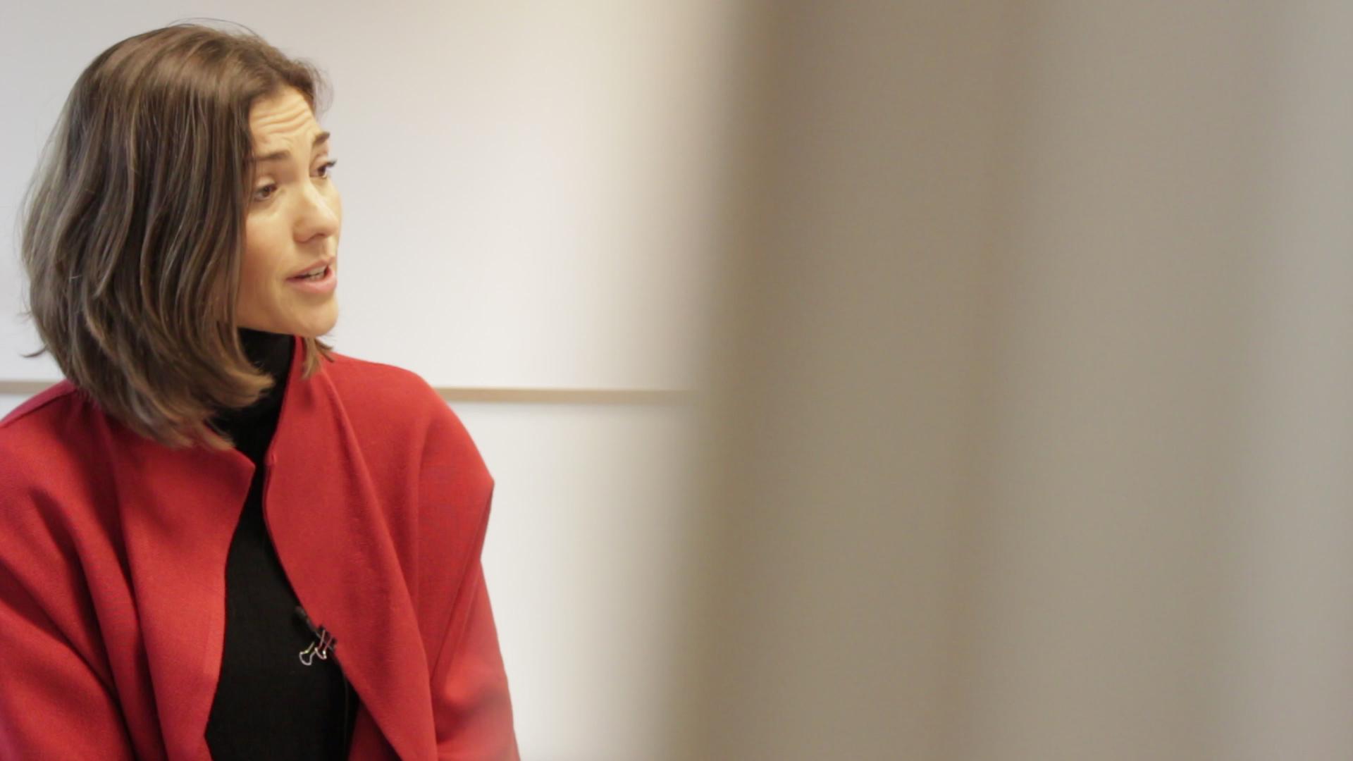 Carlotta Chiesa: The Recruitment Business