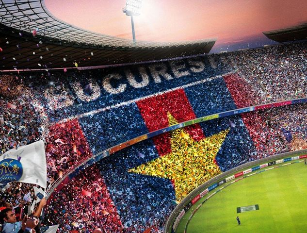 """The Rules of the Game"": Steaua București or FCSB"
