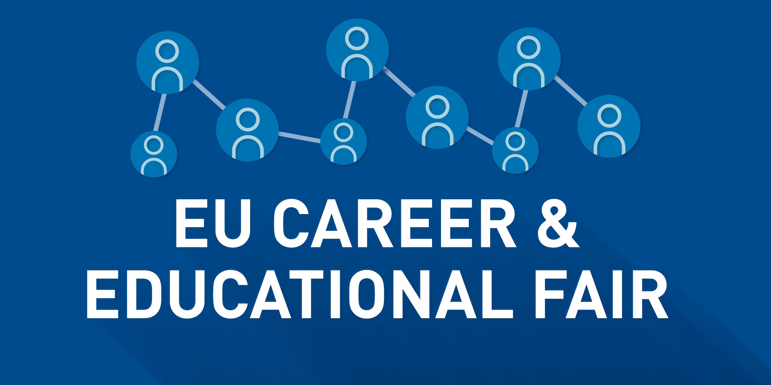EU Career and Educational Fair 2015