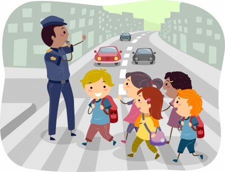 EU Supports Child Road Safety Campaign in Spain