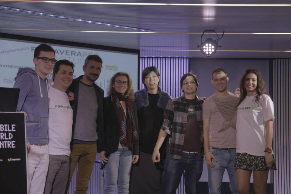 EU Student Through to Final Round of PrimaveraPro Competition