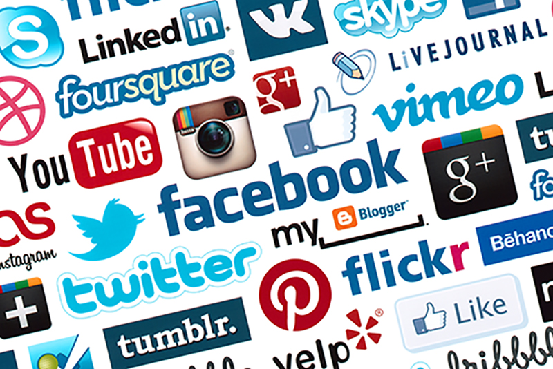 10 Truths You Need to Know About Social Media by Lauren Ellermeyer