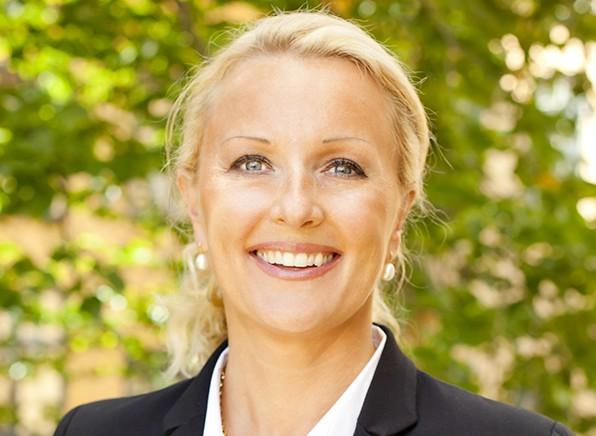 Meet Our Alumni: Marie de Laval