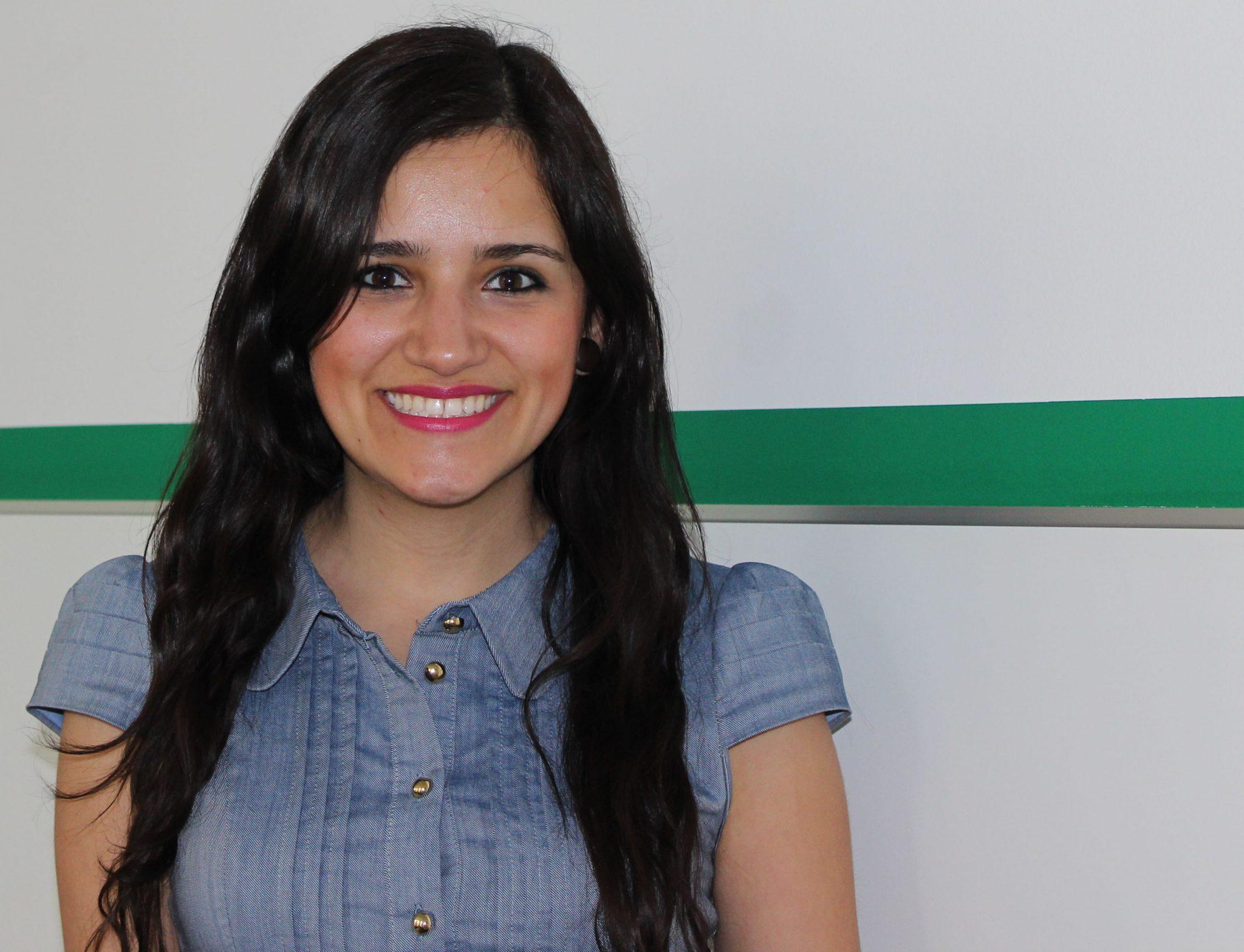 EU Alumni: Zaira Perez