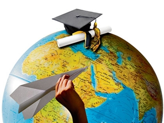 How Studying Abroad Can Impact Your Professional Career