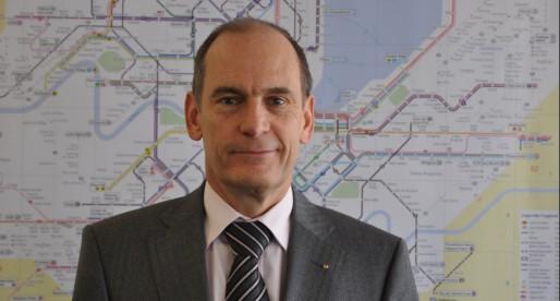 EU Alumni: Denis Berdoz