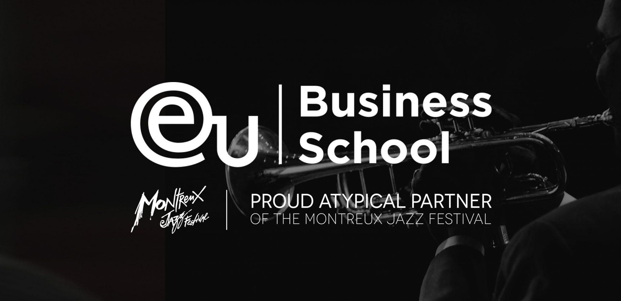 EU's Partnership at Montreux Jazz Festival 2015