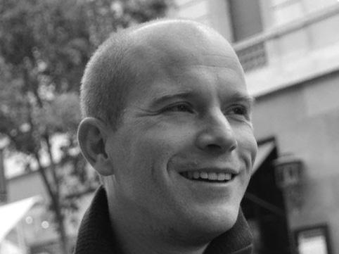 EU Alumni: Thomas Kaspersen