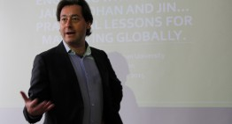 David Friedman: Practical Lessons for Marketing Globally