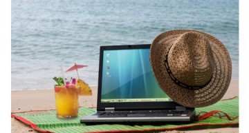 Improve Yourself with the Web this Summer