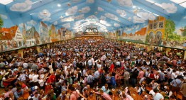 Welcome to the World's Largest Beer Festival
